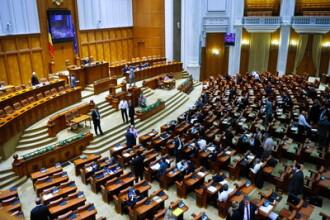 Parlamentul trebuie sa decida astazi cine ia un job de 2 miliarde de euro