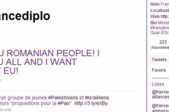 Revista presei: Mesaj jignitor de la francezi:
