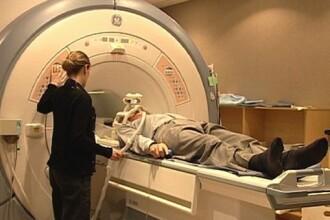 Cat de grea le face viata sistemul medical romanilor supraponderali. Fac sute de km pentru un RMN