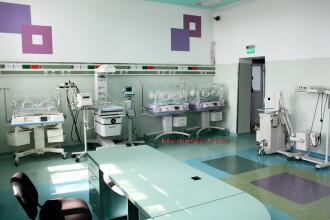 Acuzatii grave la Giulesti: gravida in luna 6, lasata sa avorteze singura