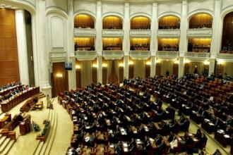 Deputatii au adoptat OUG care mareste lefurile inspectorilor ANI. Cel mai mare salariu: 8285 lei