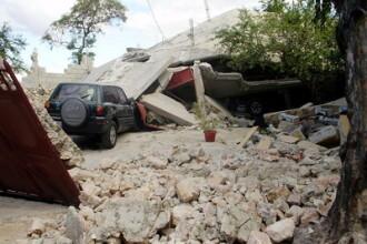 Top 5 cele mai puternice cutremure din ultimul secol