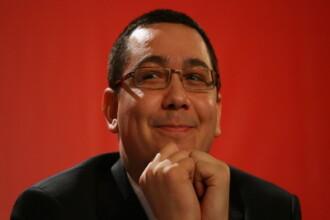 Ponta: PDL va incerca sa fure si voturile propriilor parlamentari