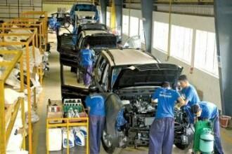 Ai vrea sa lucrezi pentru BMW, Audi sau Mercedes? Afla ce posibilitati ai