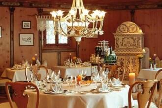 Cum arata cele mai luxoase hoteluri din ofertele pentru Revelion? FOTO