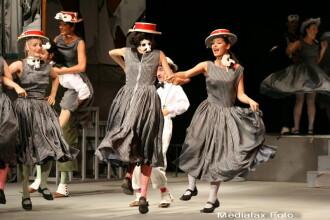 Ziua Mondiala a Teatrului va fi sarbatorita astazi la Timisoara. Ce pregateste teatrul studentesc