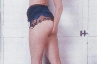 Bomba sexy! Demi Moore scoate artileria grea!
