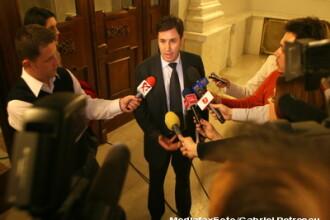 Traian Igas: Voi fi un ministru activ, un ministru si un coleg bun