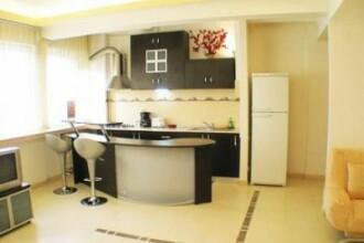 Cum arata si cat costa cele mai scumpe apartamente noi din Bucuresti?