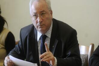 Crin Antonescu: Propunerea pentru Ministerul Culturii din partea PNL este Puiu Hasotti