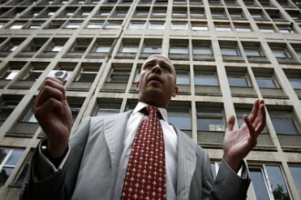 Europarlamentarul Sebastian Bodu vrea inlocuirea termenului rom cu tigan