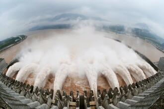 Chinezii care au construit cea mai mare hidrocentrala din lume, interesati de un proiect din Romania