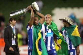 Cel mai tare transfer facut vreodata in Liga I. CFR vrea un jucator de la Porto ce costa 14 milioane