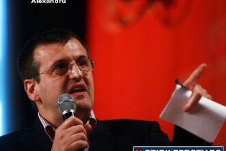 Emil Boc: Daca va sta bine in sondaje, Cristi Preda va putea fi un candidat la Primaria Capitalei