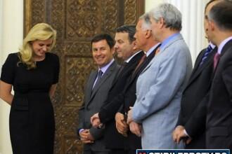 Anastase: Femeie sau barbat, viitorul candidat la Presedintie sa respecte principiile lui Basescu