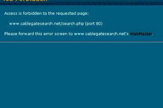 WikiLeaks a publicat online 251.287 note secrete ale SUA. Dupa cateva ore, website-ul a cazut