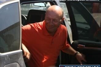 Basescu se pregateste sa predea stafeta prezidentiala: