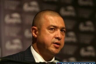 Rudel Obreja, presedintele Federatiei Romane de box, in vizorul DNA. Acuzatiile care i se aduc