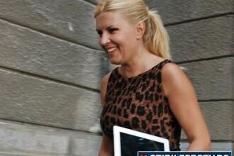 Udrea: O femeie presedinte, premier sau sef de partid important ar incuraja implicarea femeilor