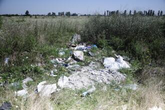 Let's do it Romania: De cate ori ai vazut mizerie in natura?