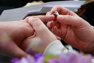 Cea mai emotionanta cerere in casatorie. Povestea celor doi logodnici ar impresiona pe oricine