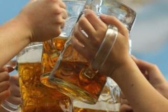 Americanii renunta la cele mai populare marci de bere. Afla motivul