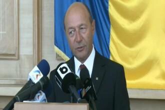 Basescu despre acordul privind scutul antiracheta: Romania atinge cel mai inalt nivel de securitate