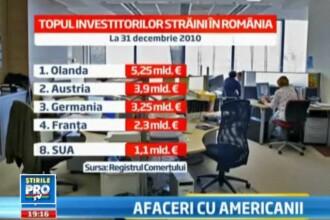 Cea mai mare companie din lume ar putea fora in Marea Neagra. Planurile americanilor pentru Romania