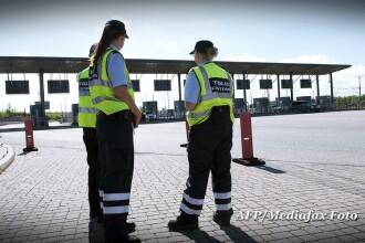 MAI: Comisarul european Malmstrom a confirmat indeplinirea criteriilor de aderare la Schengen