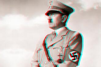 Singurul lucru bun atribuit lui Hitler si la care viseaza toti romanii nu este de fapt al lui