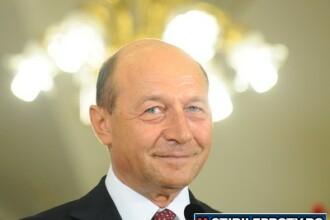 Basescu, despre comasarea alegerilor: E justificata doar de reorganizare, altfel nu mi-o asum