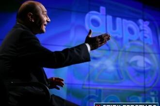 Basescu: Guvernul isi asuma legile privind reforma sanatatii, asistenta sociala si numirile la ICCJ