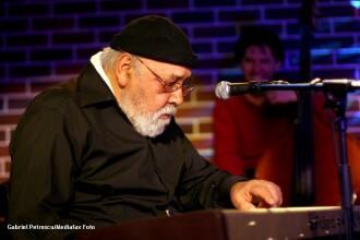 Johnny Raducanu, unul dintre cei mai mari artisti ai jazz-ului romanesc, a murit