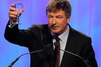 Gluma pentru care Alec Baldwin a fost cenzurat: cum a boicotat actorul premiile Emmy