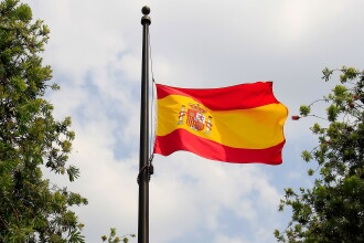 Economia Spaniei se afla intr-o