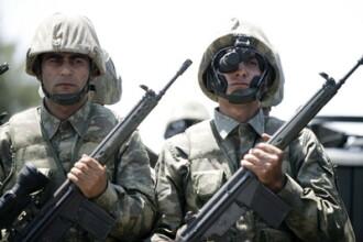 Amenintari razboinice intre Turcia si Cipru pentru petrolul si gazele naturale din Marea Mediterana