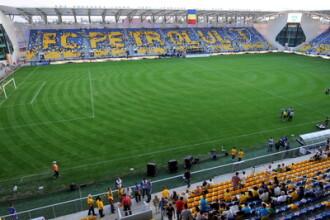 Prima arena ecologica din Romania! Cum arata stadionul de 17 mil. de euro din Ploiesti. GALERIE FOTO