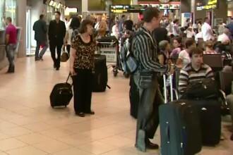 Dupa biletele de avion cumparate pe internet, vom putea sa ne imbarcam cu ajutorul telefonului mobil