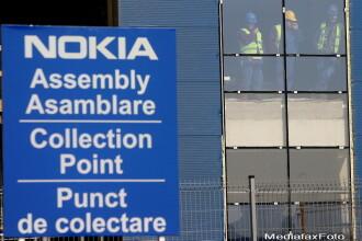 Autoritatile romane vor desecretizarea contractului cu Nokia si compensatii pentru toti angajatii