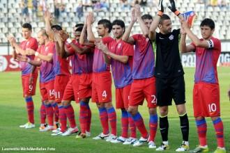 Gigi Becali a pierdut procesul cu armata. F.C. Steaua trebuie sa plateasca despagubiri de 400.000 €