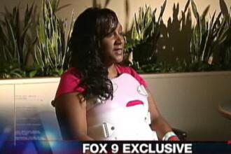 Intamplari adevarate din SUA. O femeie a fost impuscata de 9 ori, dar a invins moartea