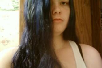 O fata sustine ca este varcolac. A fost retinuta pentru crima in Florida. FOTO