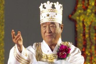 Fondatorul sectei Moon, Sun Myung Moon, a murit la varsta de 92 de ani