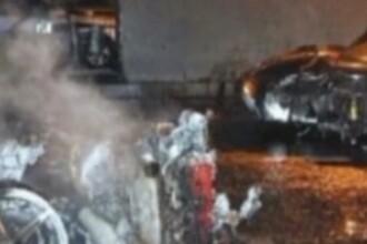 Fiul unui lider comunist chinez, mort la bordul unui Ferrari alaturi de doua tinere dezbracate