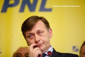 Parlamentarii Antonescu si Hrebenciuc, cea mai mica prezenta la voturi finale in actuala legislatura