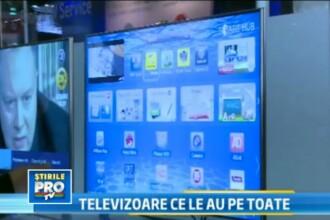 Cum iti poti transforma televizorul vechi in smartphone si smartphone-ul in televizor