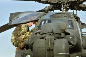 Printul Harry, in afara oricarui pericol dupa un atac asupra bazei din Afganistan soldat cu 2 morti