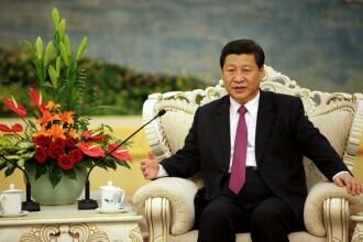 Mister in China. Favoritul pentru postul de lider al Partidului Comunist pare sa fi disparut