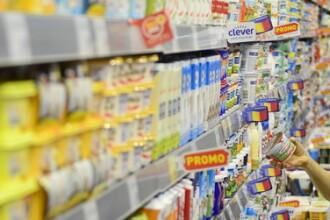 LISTA produselor care se vor scumpi de la 1 aprilie. Reactie in lant cu efecte