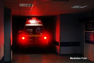 Familie salvata in ultima clipa. Un copil si parintii sai au ajuns la spital intoxicati de la soba